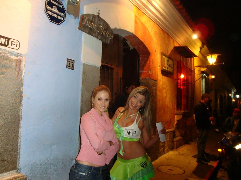 Whores Antigua Guatemala